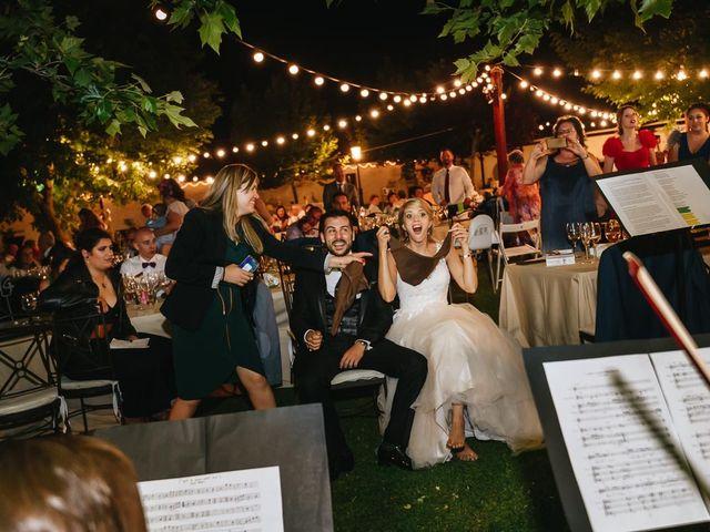 La boda de Ricardo y Maria en Valdemorillo, Madrid 28