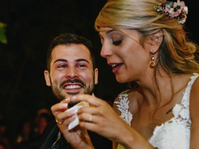 La boda de Ricardo y Maria en Valdemorillo, Madrid 30