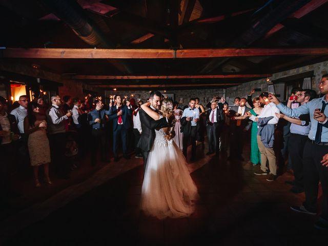 La boda de Ricardo y Maria en Valdemorillo, Madrid 31