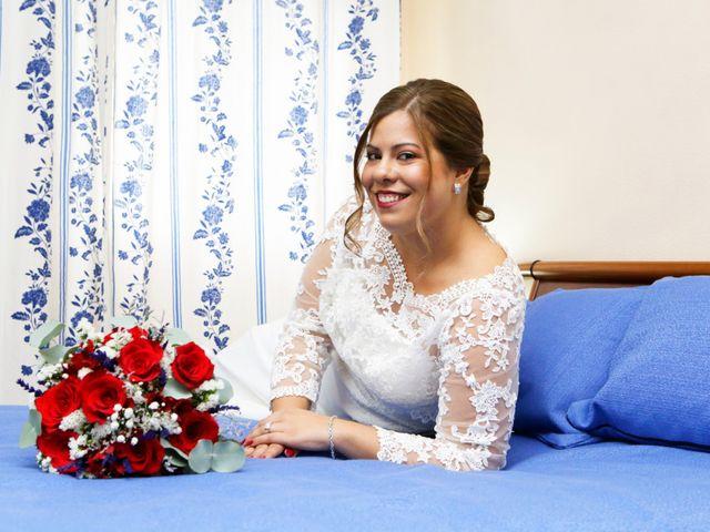 La boda de Javier y Beatriz en Sevilla, Sevilla 6