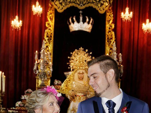 La boda de Javier y Beatriz en Sevilla, Sevilla 10