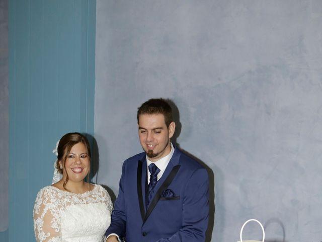 La boda de Javier y Beatriz en Sevilla, Sevilla 26