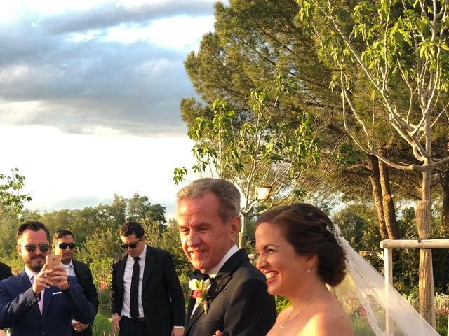 La boda de Enzo y Mariana en Madrid, Madrid 4