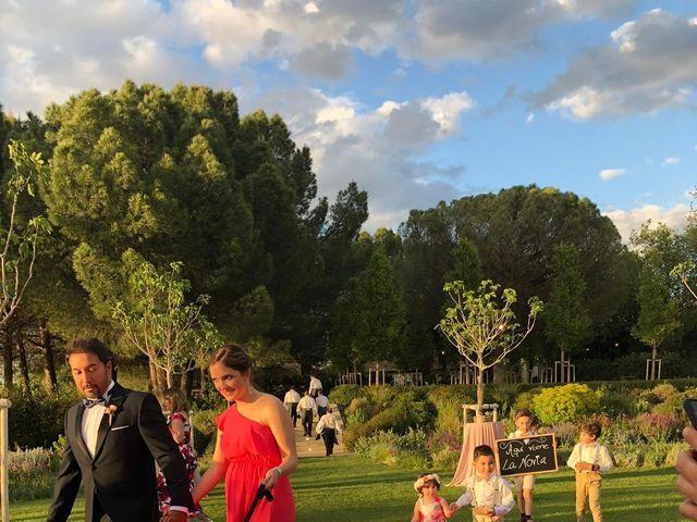 La boda de Enzo y Mariana en Madrid, Madrid 6