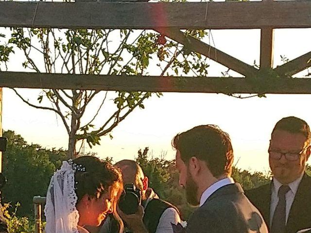 La boda de Enzo y Mariana en Madrid, Madrid 8