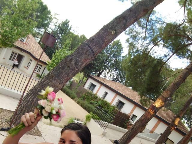 La boda de Enzo y Mariana en Madrid, Madrid 10