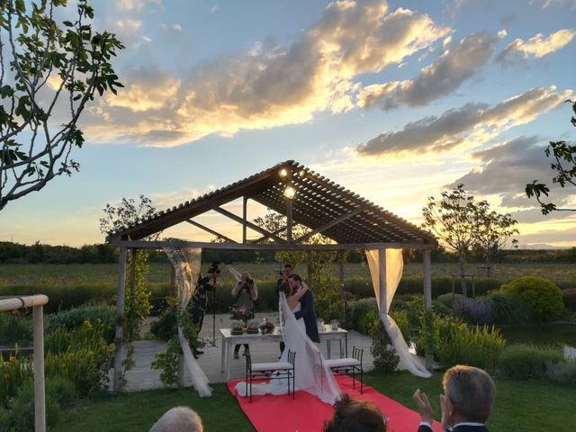 La boda de Enzo y Mariana en Madrid, Madrid 11