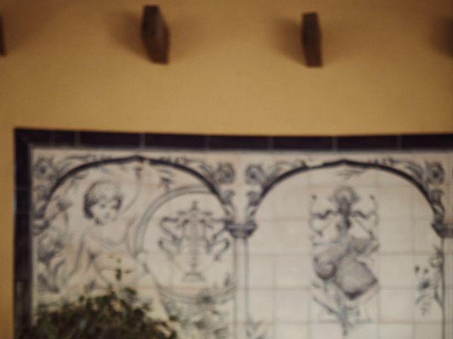 La boda de Alfonso y Clara en Málaga, Málaga 48
