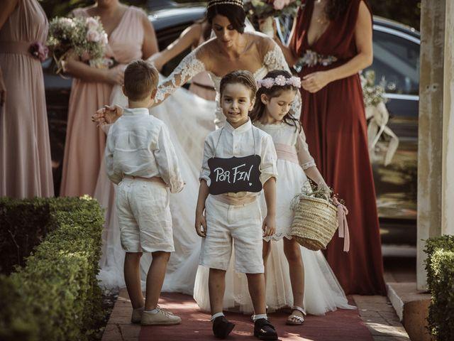 La boda de Alfonso y Clara en Málaga, Málaga 54