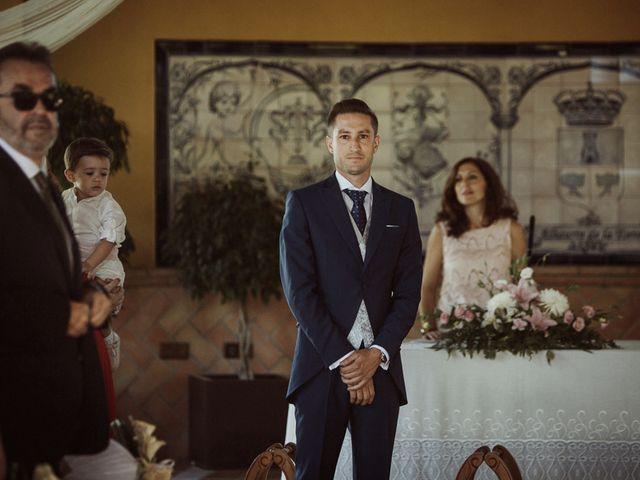 La boda de Alfonso y Clara en Málaga, Málaga 59