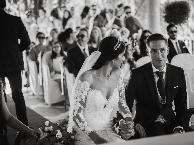 La boda de Alfonso y Clara en Málaga, Málaga 65