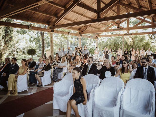 La boda de Alfonso y Clara en Málaga, Málaga 69