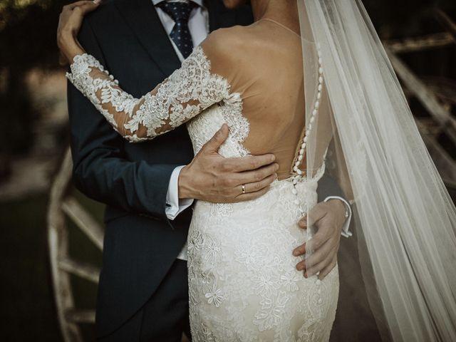 La boda de Alfonso y Clara en Málaga, Málaga 101