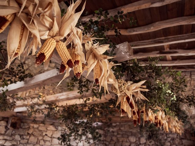 La boda de Dani y Estel en Sant Pau De Seguries, Girona 28
