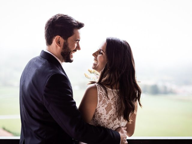 La boda de Dani y Estel en Sant Pau De Seguries, Girona 87