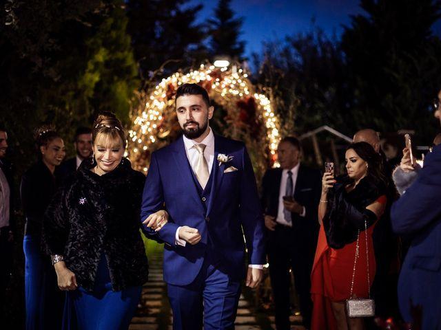 La boda de Dídac y Patri en Igualada, Barcelona 39