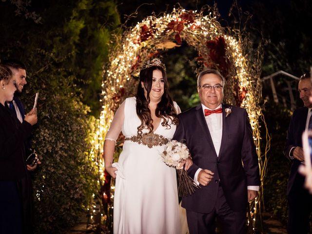 La boda de Dídac y Patri en Igualada, Barcelona 41