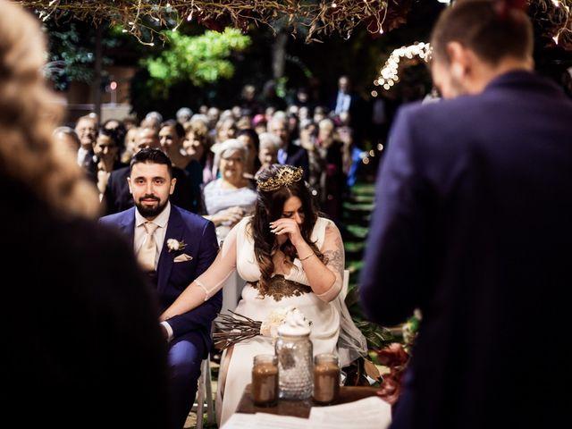La boda de Dídac y Patri en Igualada, Barcelona 45