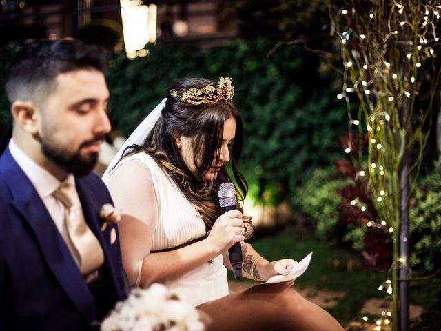 La boda de Dídac y Patri en Igualada, Barcelona 47