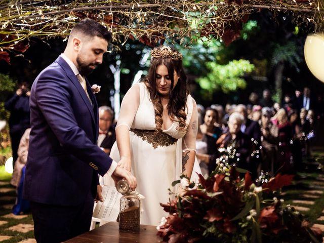 La boda de Dídac y Patri en Igualada, Barcelona 49