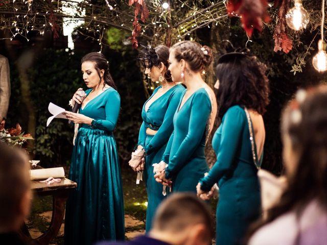 La boda de Dídac y Patri en Igualada, Barcelona 50