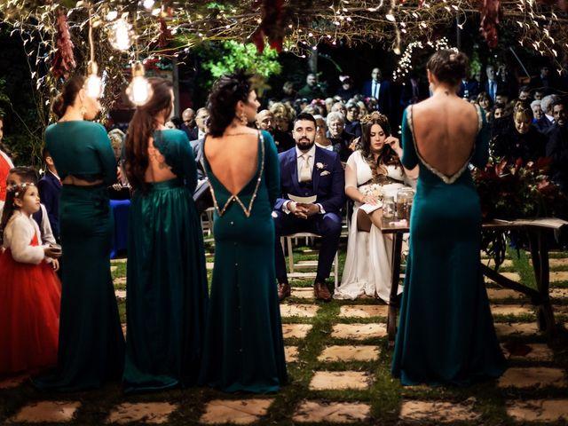 La boda de Dídac y Patri en Igualada, Barcelona 51
