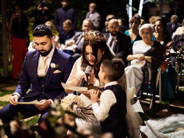 La boda de Dídac y Patri en Igualada, Barcelona 55