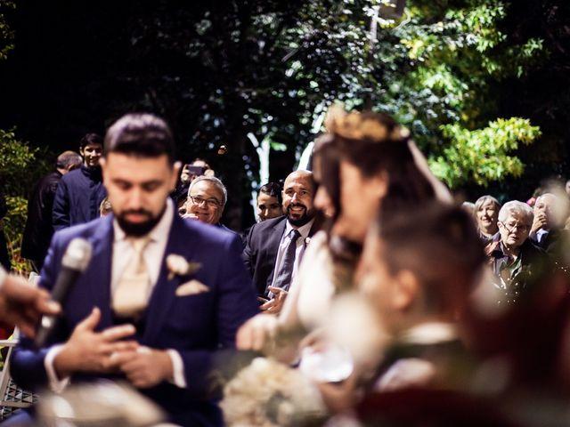 La boda de Dídac y Patri en Igualada, Barcelona 57