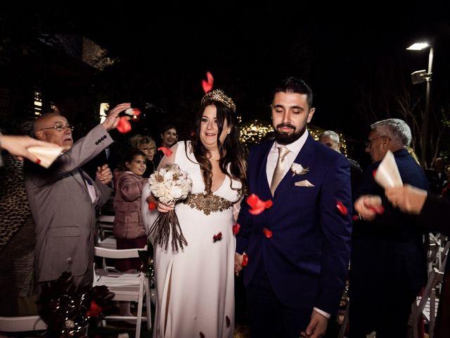 La boda de Dídac y Patri en Igualada, Barcelona 60
