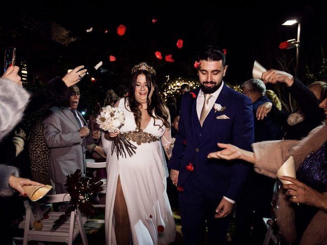 La boda de Dídac y Patri en Igualada, Barcelona 61