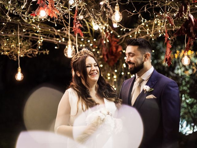 La boda de Dídac y Patri en Igualada, Barcelona 69