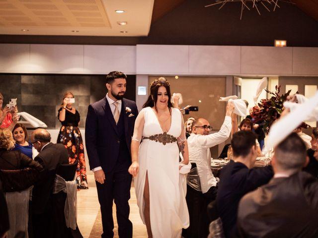 La boda de Dídac y Patri en Igualada, Barcelona 90