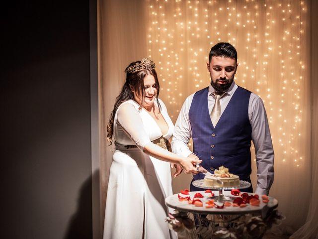 La boda de Dídac y Patri en Igualada, Barcelona 102