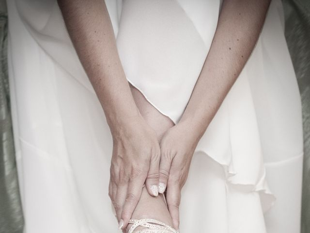 La boda de Ito y Miriam en Illescas, Toledo 8