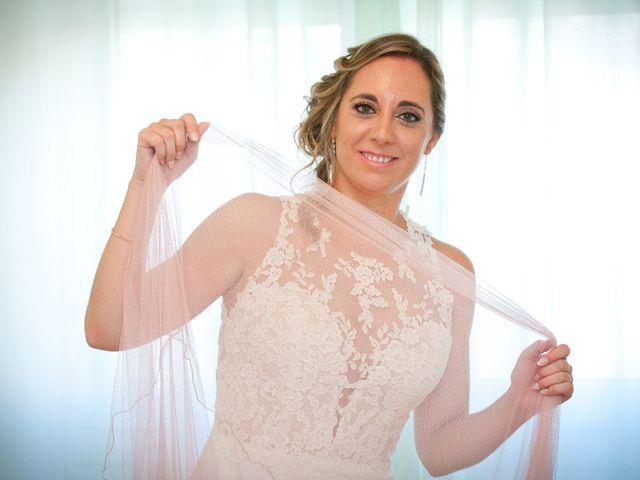 La boda de Ito y Miriam en Illescas, Toledo 12