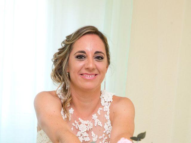 La boda de Ito y Miriam en Illescas, Toledo 13