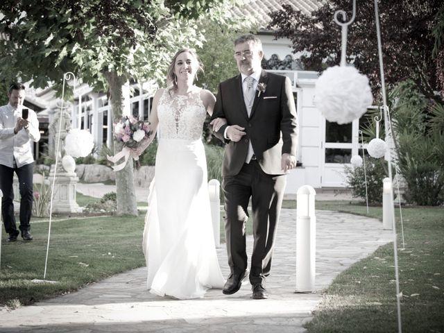 La boda de Ito y Miriam en Illescas, Toledo 16