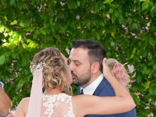 La boda de Ito y Miriam en Illescas, Toledo 17