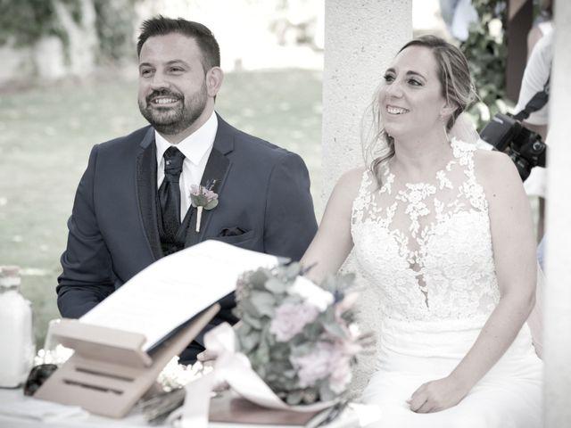 La boda de Ito y Miriam en Illescas, Toledo 18