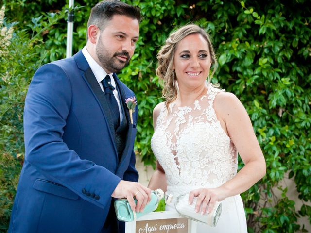 La boda de Ito y Miriam en Illescas, Toledo 19