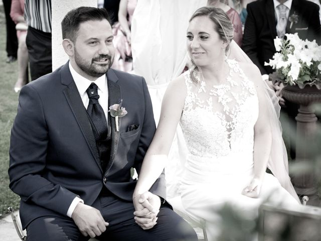 La boda de Ito y Miriam en Illescas, Toledo 20