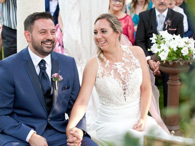 La boda de Ito y Miriam en Illescas, Toledo 21