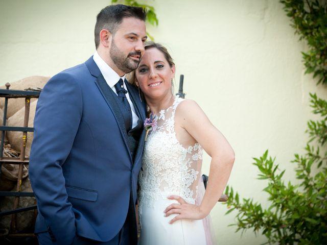La boda de Ito y Miriam en Illescas, Toledo 24