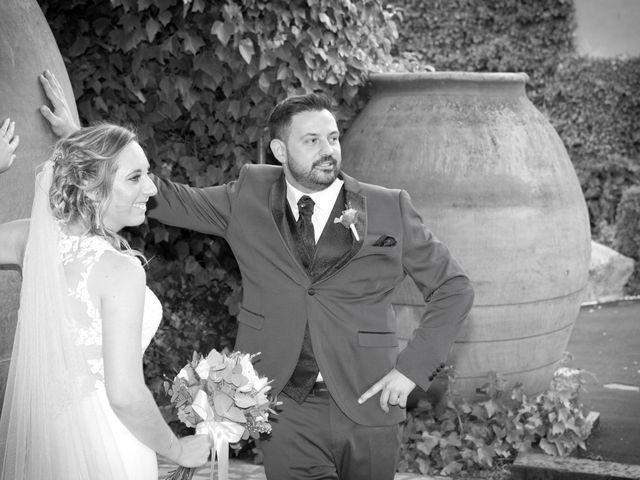 La boda de Ito y Miriam en Illescas, Toledo 25