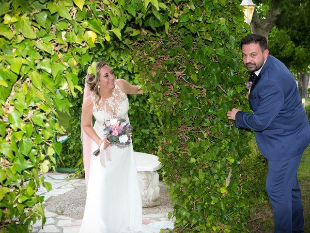 La boda de Ito y Miriam en Illescas, Toledo 26