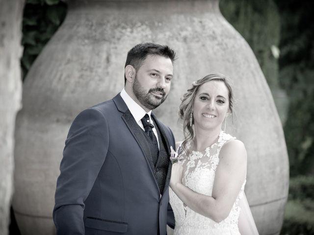 La boda de Ito y Miriam en Illescas, Toledo 30