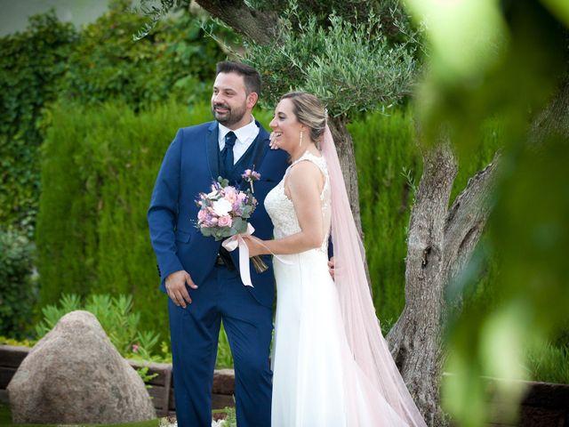 La boda de Ito y Miriam en Illescas, Toledo 31