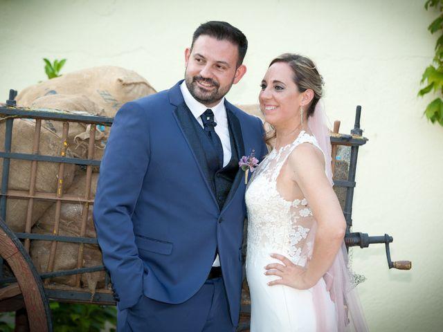 La boda de Ito y Miriam en Illescas, Toledo 37