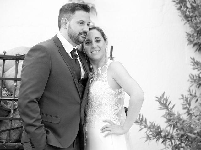 La boda de Ito y Miriam en Illescas, Toledo 38