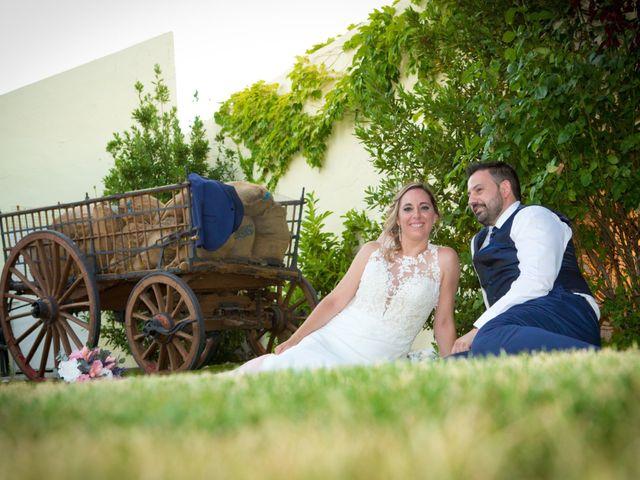 La boda de Ito y Miriam en Illescas, Toledo 39